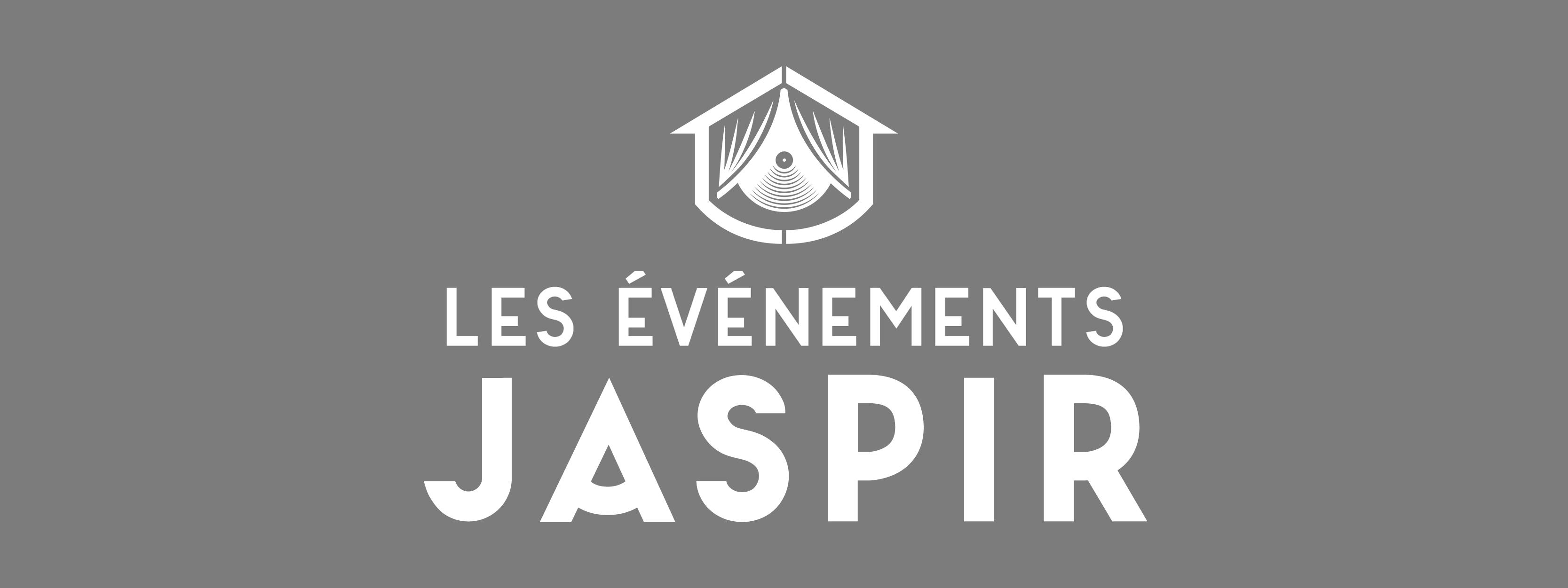 Les événements Jaspir - Lien agenda